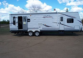 2010 JAYCO Jay Flight for sale 300137174